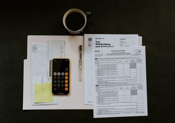 Making a financial plan as a freelancer